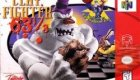 ClayFighter 63