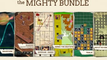Indie Royale te ofrece The Mighty Bundle