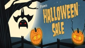 Steam; Ya disponibles las rebajas de Halloween