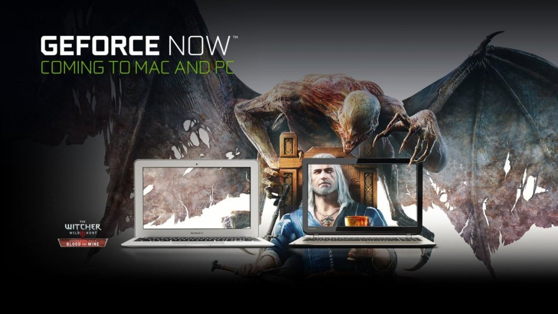 geforce now lanzamiento