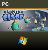Cloning Clyde PC