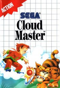 Cloud Master Master System