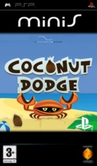 Coconut Dodge PSP