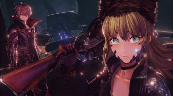 Análisis Code Vein (Pc PS4 One)