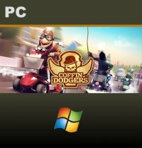Coffin Dodgers PC