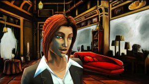 El primer episodio de 'Cognition: An Erica Reed Thriller', ya disponible a través de App Store