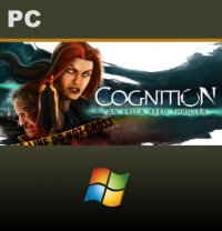Cognition: An Erica Reed Thriller PC