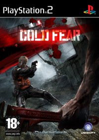 Cold Fear Playstation 2