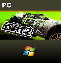 Colin McRae: Dirt 2 PC