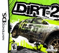 Colin McRae: Dirt 2 Nintendo DS