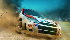 Codemasters anuncia Colin McRae Rally para Steam, remasterización HD ¡ya disponible!