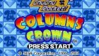 Columns Crown & ChuChu Rocket!