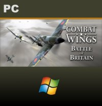 Combat Wings: Battle of Britain PC
