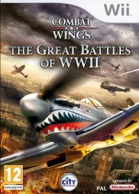 Combat Wings: Great Battles of WWII Wii