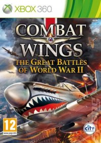 Combat Wings: The Great Battles of World War II Xbox 360