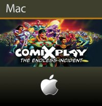 ComixPlay #1: The Endless Incident Mac
