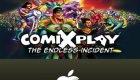 ComixPlay #1: The Endless Incident
