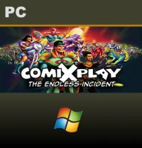 ComixPlay #1: The Endless Incident PC