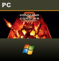Command & Conquer 3: Kane's Wrath PC