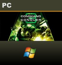 Command & Conquer 3: Tiberium Wars PC