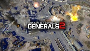 Command & Conquer Generals 2 se pasa al free-to-play