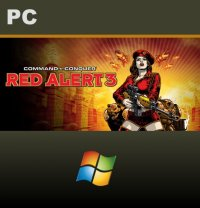 Command & Conquer Red Alert 3 PC