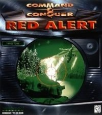 Command & Conquer: Red Alert PSP