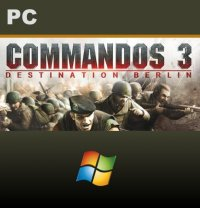 Commandos 3: Destination Berlin PC