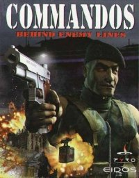 Commandos: Behind Enemy Lines PC