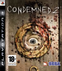 Condemned 2 PS3