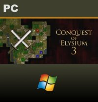 Conquest of Elysium 3 PC