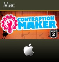 Contraption Maker Mac