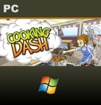 Cooking Dash PC