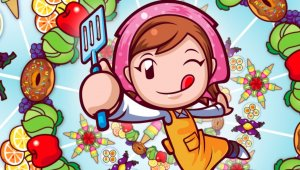 Cooking Mama confirma su llegada a Nintendo Switch