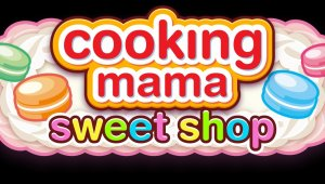 Anunciado Cooking Mama Sweet Shop para Nintendo 3DS