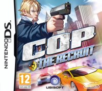 C.O.P. The Recruit Nintendo DS