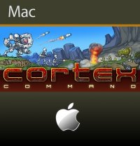 Cortex Command Mac