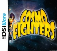 Cosmo Fighters Nintendo DS
