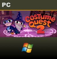 Costume Quest 2 PC