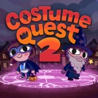 Costume Quest 2 PS4