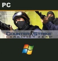 Counter-Strike: Condition Zero PC