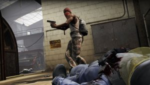 Counter Strike: Global Offensive se pasa al free-to-play y presenta su modo Battle Royale