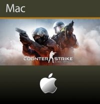 Counter Strike: Global Offensive Mac
