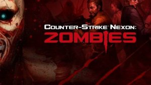 Counter-Strike Nexon: Zombies ya disponible