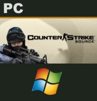 Counter-Strike: Source PC