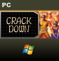 Crack Down PC