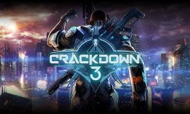 Análisis Crackdown 3 (Pc One)