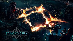 Crackdown 3, para PC y Xbox One, se retrasa hasta 2018