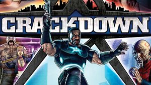 Crackdown disponible bajo demanda