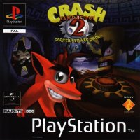 Crash Bandicoot 2: Cortex Strikes Back Playstation